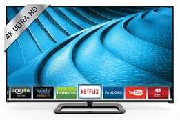 Beat The System with SAMSUNG 60'' SUHD 4K SMART TV plus free mount