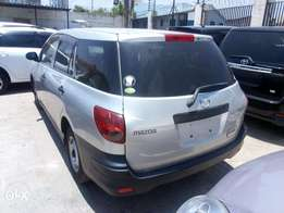 Mazda fimilia 2010 model,1500cc,brand new on sale