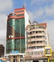 Offices To Let along Ngong Road.