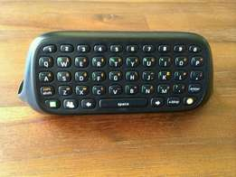 Xbox 360 chatpad for R300 yes it's still available once sold will dele
