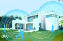 Smart Wireless wireless internet, Office & Home & Hotel,s Appartment,s