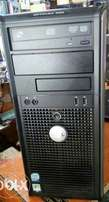 Computer Tower core2duo 2.67 speed 160hddX2gb Ram at 6500