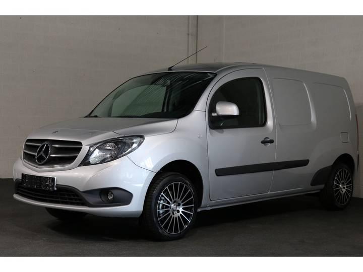 Mercedes-Benz Citan 111 CDI Extra Lang Airco - 2018