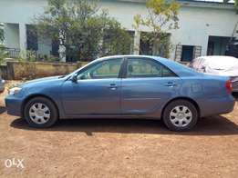 Foriegn used Camry 2003 LE