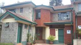 Excellent 4 Bedroom Townhouse for sale in Lavington (Nairobi)