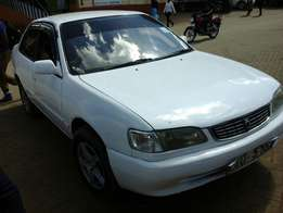 Toyota 110 kau for sale 390k