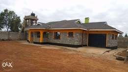 Buy a Beautiful House At Annex Jamboni