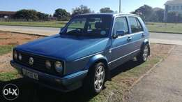 Volkswagen citiRox golf 1.4