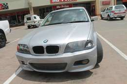 For Sale Bmw 330i For Only R45000 Negotiable for moreinformation Con