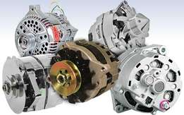 New Alternators to Clear