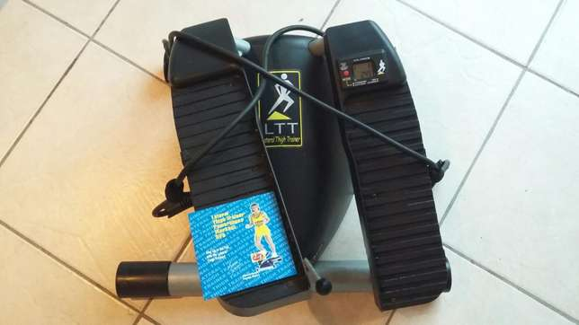 Stepper with arm workout option Pinelands - image 2
