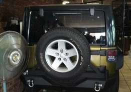 Jeep REBUILD JK Wrangler for sale