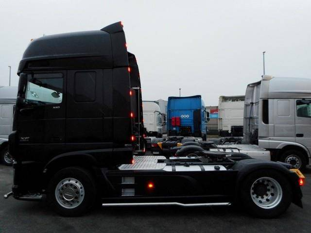 DAF XF 510 FT SUPER SPACE CAB MANUAL GEARBOX - 2014 - image 2