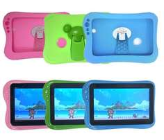 Brand New Kids Tablet -7 Inch Smart Bear Kids Android tablet-With Wifi
