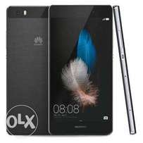 Huawei P8 Lite Octa Core Android 5.1 Dual 4G LTE Smartphone