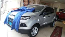 New Ford Ecosport 1.5 Ambiente