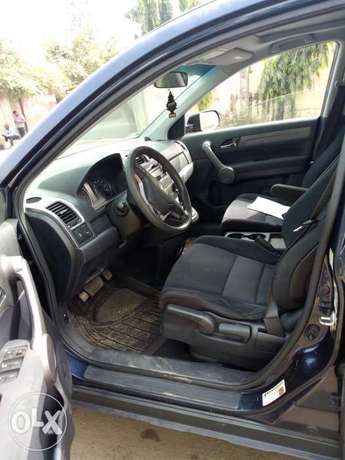 Honda CRV 2007 Model 6Month Used Very Clean Perfectly Condition Naija Ikeja - image 4