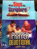What Says The Scripture?