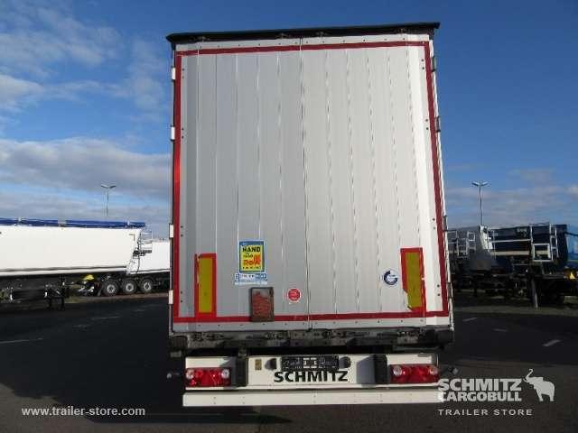 Schmitz Cargobull Curtainsider Coil - 2012 - image 6