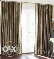 Curtains, Drapery and Sheers
