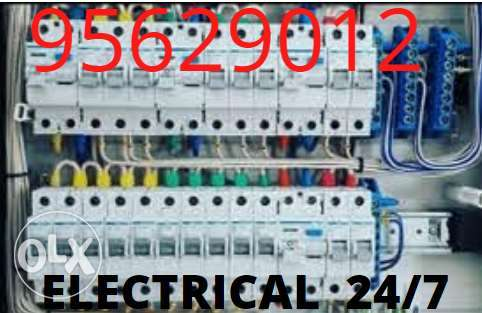 If you are going toward any electric and plumbing issue in your home s