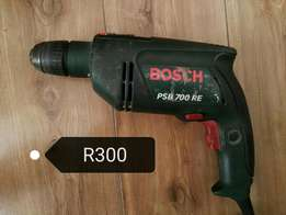 Drills for Sale (Bargain)