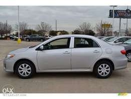 Toyota Corolla, Home used for sale