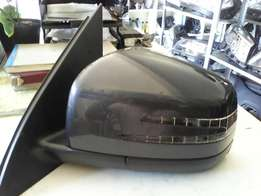 Mercedes Benz ML W166 side Mirror Available