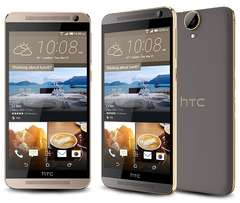 24k get HTC One E9 Plus dual sim 5.5 4G LTE | 3GB RAM / 32G ROM