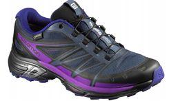 Salomon XA Enduro buty damskie outdoorowe 38 23 Bielsko