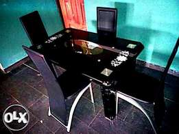 Brand New 4-Seater Dining Table