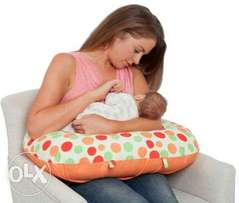 feeding/nursing pillow
