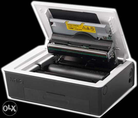 New HITI P310W photo Printer with IPAD able to print from phone Ikorodu - image 3