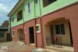 Newly built 2bedroom of 6flats at transekulu for sale