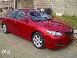 Clean 2007 Toyota Camry for sale buy and drive