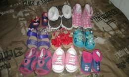 Baby girl clothing 3-6 to 13-18 months