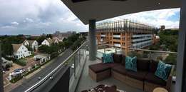 PENTHOUSE for sale or rent.R45k non-furnished,R55k if furnished