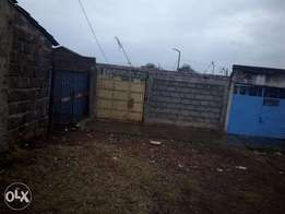 UHURU ESTATE 2Bedroom Main house, selfcontained, own compound.