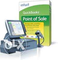 Quickbooks POS for chemist,Hardware,Bookshop and agrovet.