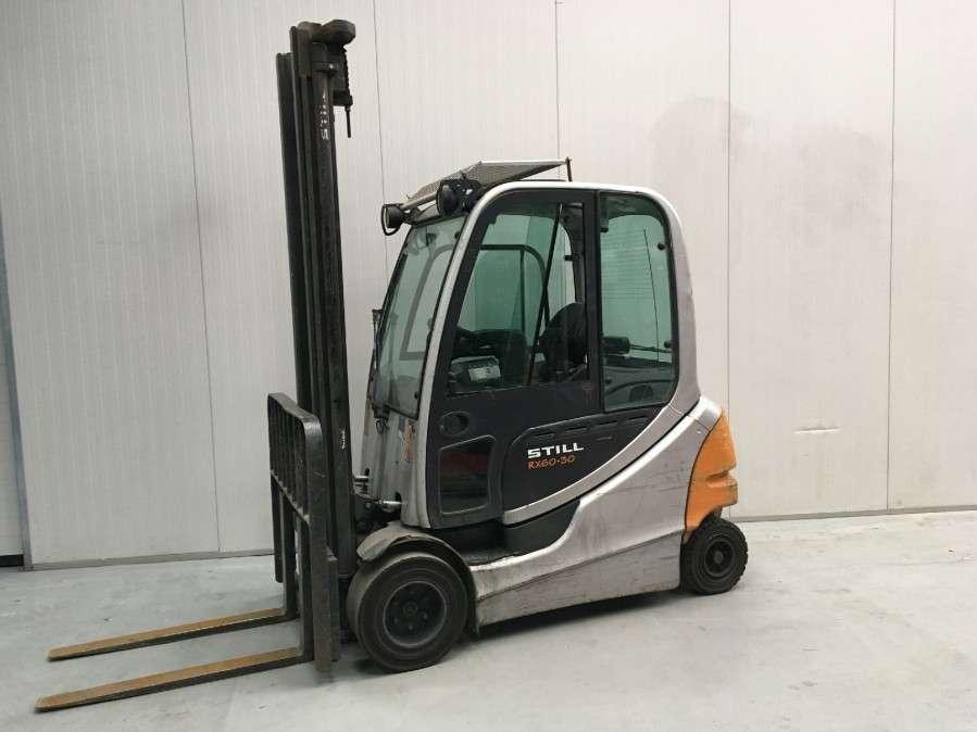 Still RX60-30L - 2009