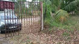 MIRAMAR PROPERTY SOLUTIONS..12 acres freehold Farm for sale in mtwapa
