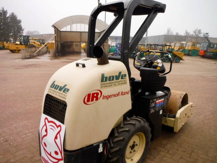 Ingersoll Rand SD25 -DTF - 2007 - image 2