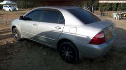 Wanted! Toyota Fielder or Premio at a good price.