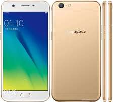 OPPO A57 Brand new,Sealed with warranty,Free glass & delivery