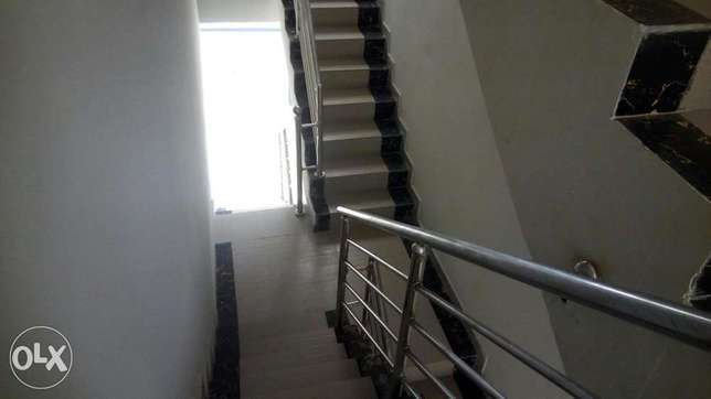 3 Bedroom Flat (Serviced) at Chevron Toll gate Lekki Phase 1 - image 4