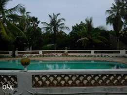 8 bedroom holiday home in nyali