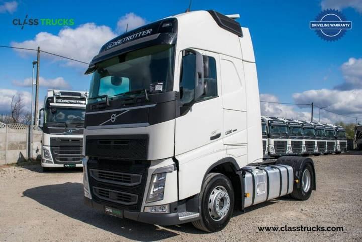 Volvo FH13 500 4x2 XL Euro 6 VEB+, MCT - 2018