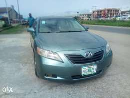 Super clean 2010 Camry (spider) for sale