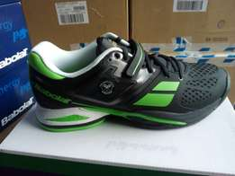 Just arrived barbolat trainers