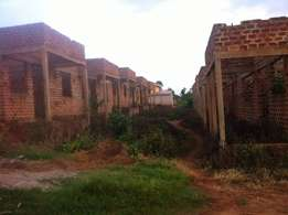 Any one with cash to invest in these 10units apatments at nansana